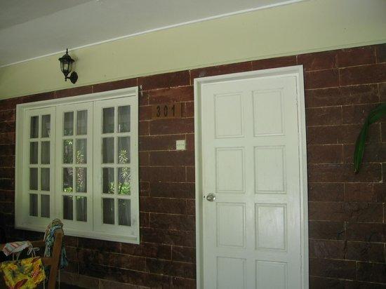 Adaaran Select Hudhuranfushi:                   Garden villa