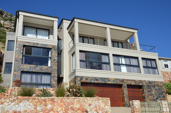 Simonstown Guest House: Belle guest house