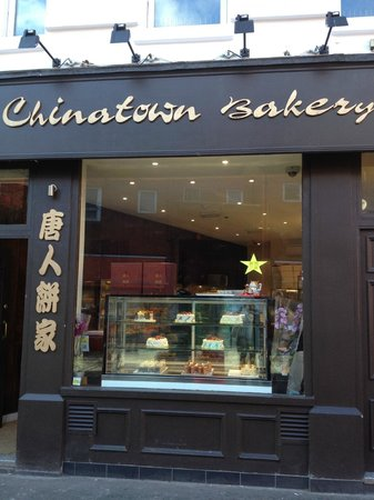 Chinatown Bakery