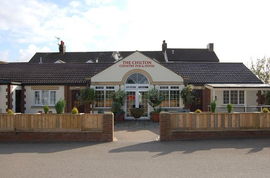 Chilton Country Pub And Hotel Reviews