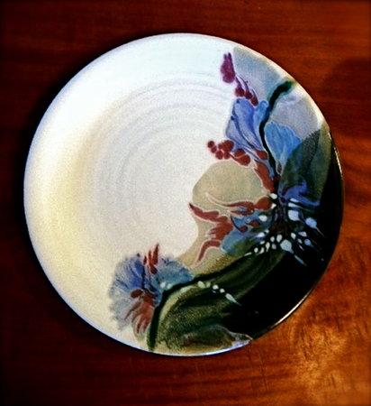 Cooper Mays Pottery: Handmade Dinnerware Sets