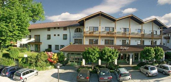Lindenhof Hotel: Das Hotel Lindenhof