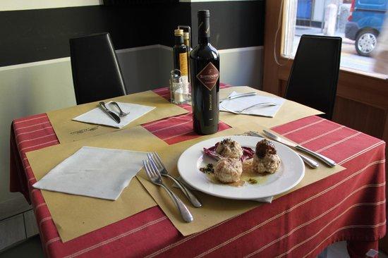 Osteria Vineria San Martino