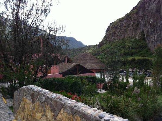 Hotel EL Refugio--