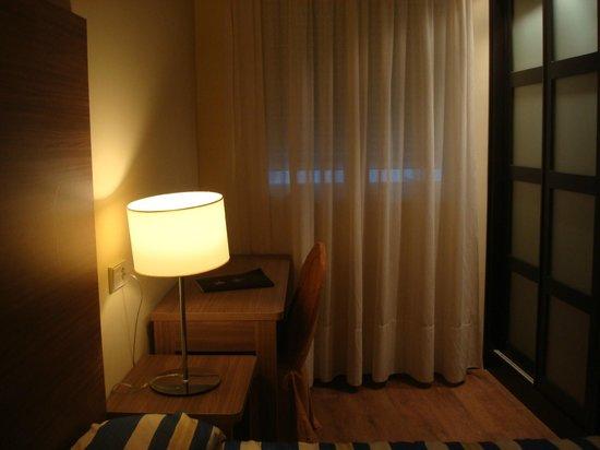 Hotel Centro Los Braseros: habitación