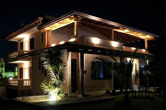 B&B Villa Esmeralda