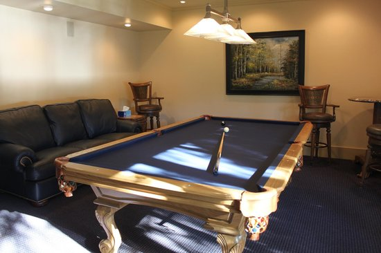 Dragonfly Dock Bed and Breakfast : Guest Lounge