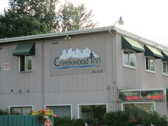 كريكوود إن: creekwood inn