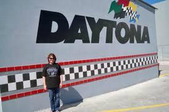 Daytona Beach Extended Stay Hotel:                   Daytona International Speedway