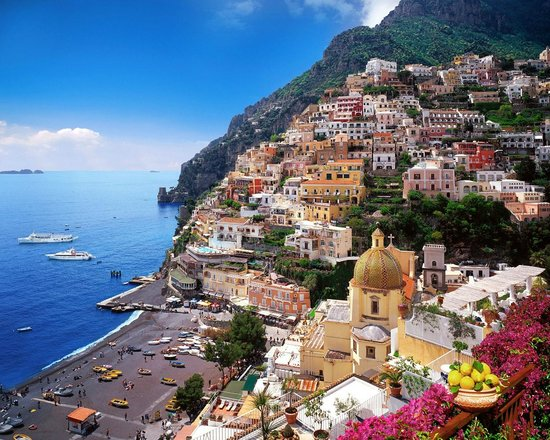 Travel Amalfi Day Tours