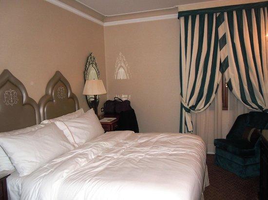 ذا ويستن يوروبا آند ريجينا فينيسيا:                   Room 441                 