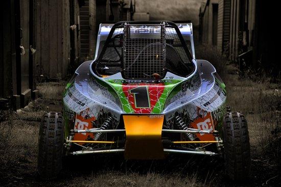 Epic Motorsport