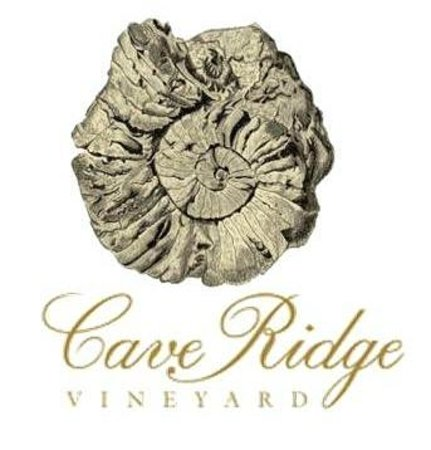 ‪‪Cave Ridge Vineyard‬: Cave Ridge Logo‬