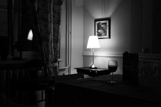 Hostel Ufa: Lounge