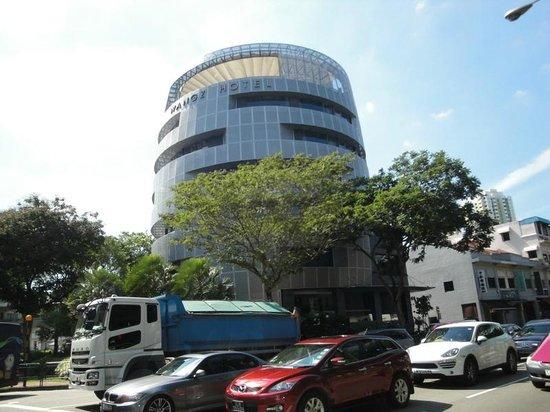 왕즈 호텔 사진