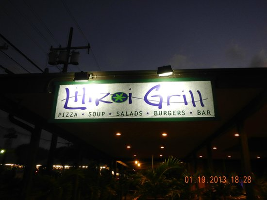 Lilikoi Grill & Wine Bar照片