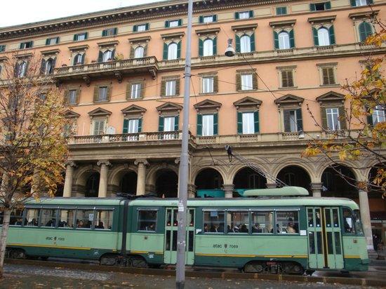 Hotel Meraviglia:                   Méraviglia hôtel