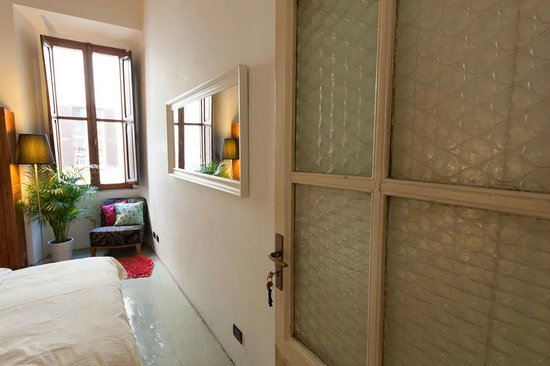Frank's House: Room #2 - Entrance