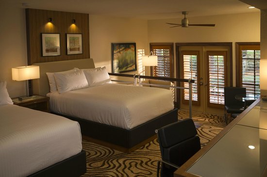 Villas of Grand Cypress : Double Club Suite