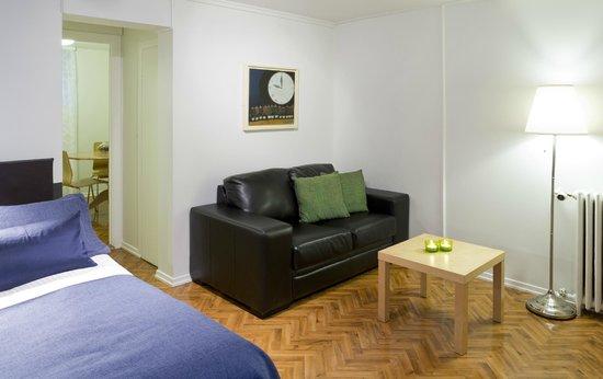 Castle House Luxury Apartments: Apartment 50