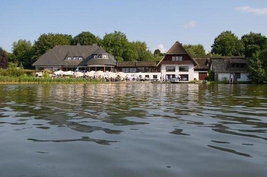 Fischerklause Lütjensee