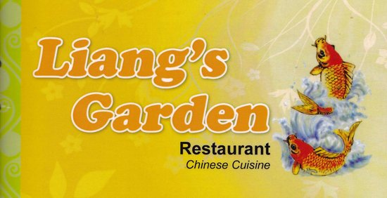 Liang's Garden Reasaurant: www.liangs-garden.com