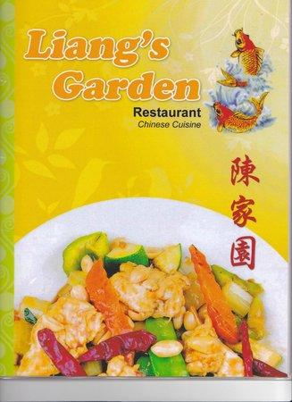 Liang's Garden Reasaurant: Liang's Garden