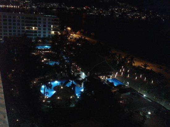 Emporio Acapulco Hotel:                                     Emporio