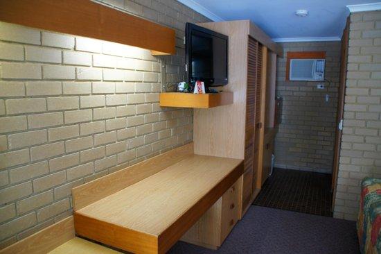Comfort Inn Foster: Zimmer