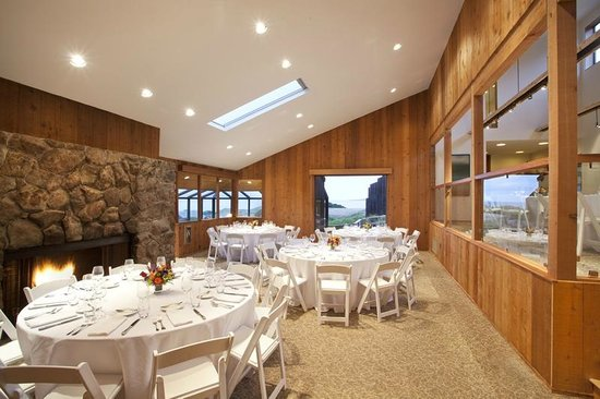 Sea Ranch Lodge: Private Events