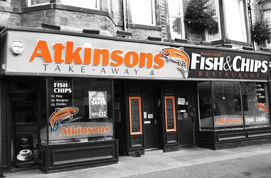 Atkinson's Fish & Chip Restaurant Image