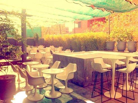 Photo of American Restaurant Kechmara at 3 Rue De La Liberte, Marrakech 40000, Morocco