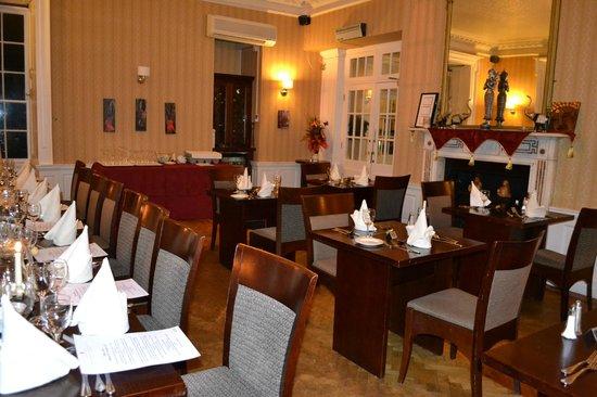 Falls Hotel & Spa: Thai Restaurant