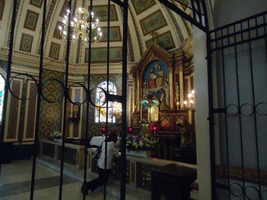 Metropolitan Church (Catedral Metropolitana): catedral