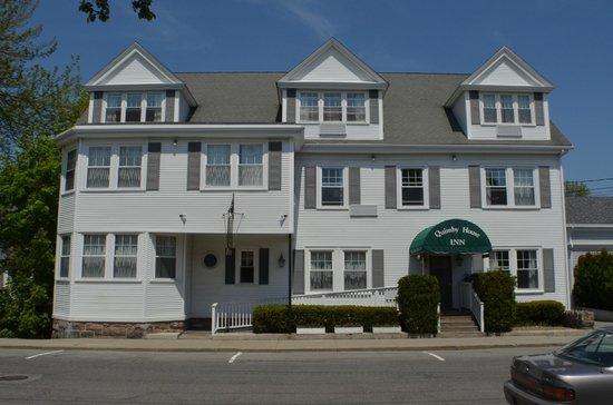 Quimby House Inn & Spa: Quimby House Inn