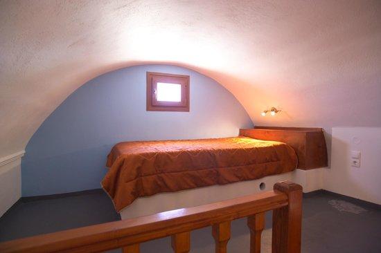 Polydefkis Apartments: Maisonette