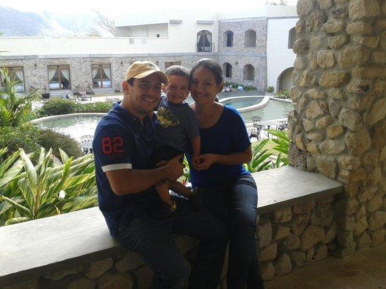 Los Mandarinos 精品水療中心及飯店張圖片
