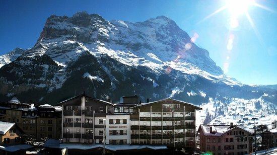 Photo of Derby Hotel Grindelwald