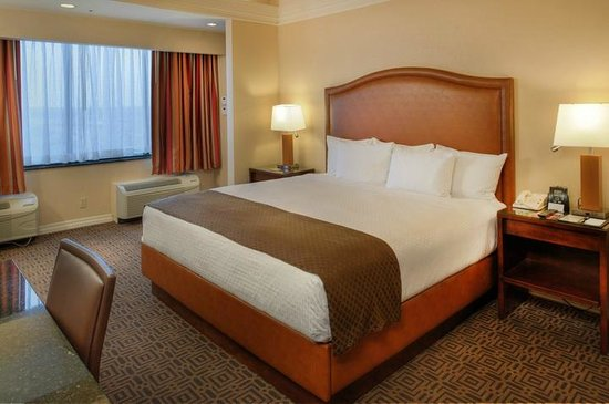 Doubletree by Hilton Hotel St Louis - Chesterfield: Guest Room