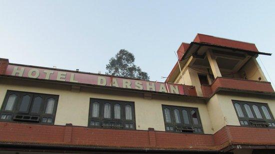 Hotel Darshan Ooty:                                     5