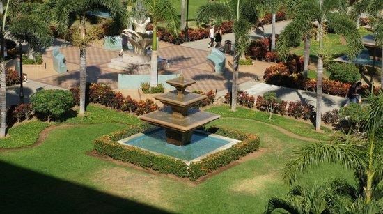 Hotel Riu Guanacaste: Gardens
