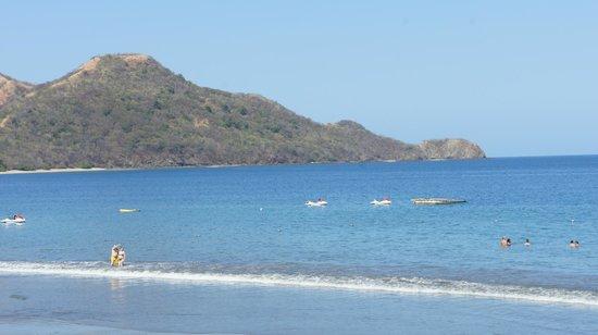 Hotel Riu Guanacaste: Playa Matapalo