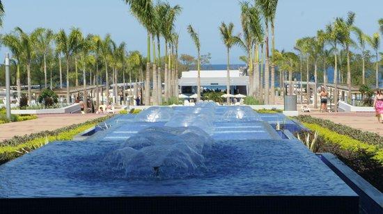 Hotel Riu Guanacaste: Fountains Hotel Riu Palace