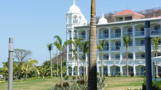 Hotel Riu Guanacaste: Hotel Towers
