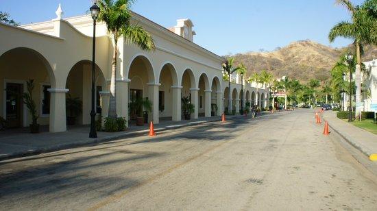 Hotel Riu Guanacaste: Hotel Shops