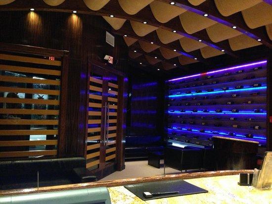 Samurai's Cuisine:                                     Nice place and food