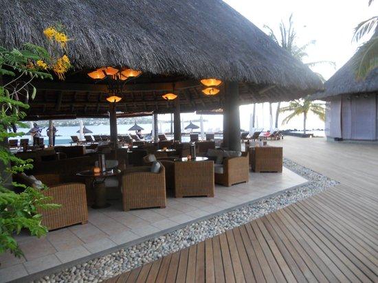 Sands Suites Resort & Spa:                   bar