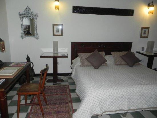Hotel Casa Amani:                   Habitación
