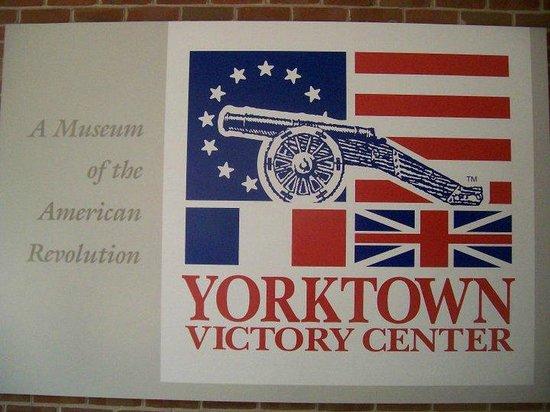 Yorktown Victory Center:                   Yorktown