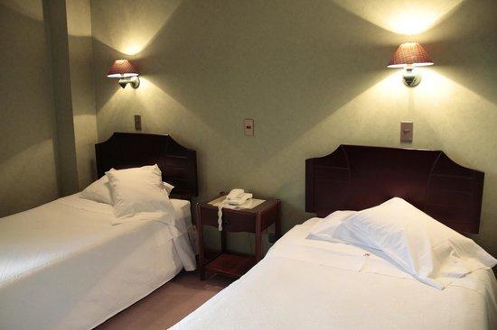 Hotel Isla Rey Jorge: dobles